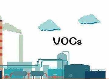 VOCs治理(生物法)